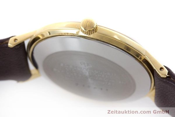 Used luxury watch Glashütte Spezimatic gold-plated automatic Kal. 74 VINTAGE  | 161161 08