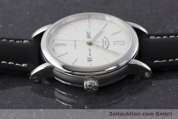 Used luxury watch Mühle Robert Mühle steel automatic Kal. Sellita SW220 Ref. M1-10-65 LIMITED EDITION | 161183 05