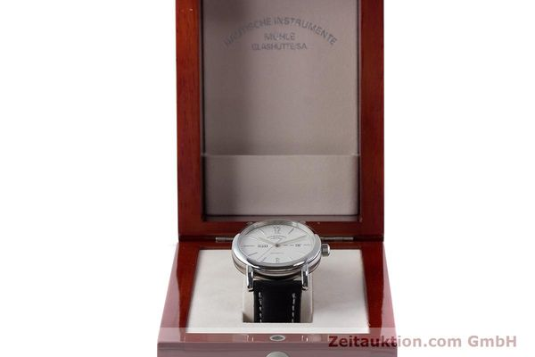 Used luxury watch Mühle Robert Mühle steel automatic Kal. Sellita SW220 Ref. M1-10-65 LIMITED EDITION | 161183 07