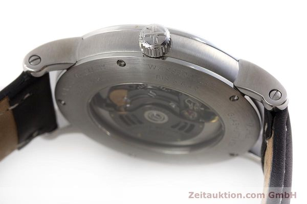 Used luxury watch Mühle Robert Mühle steel automatic Kal. Sellita SW220 Ref. M1-10-65 LIMITED EDITION | 161183 11