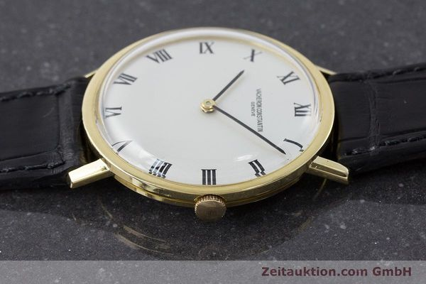 Used luxury watch Vacheron & Constantin * 18 ct gold manual winding Kal. 1014 Ref. 7811 VINTAGE  | 161184 05