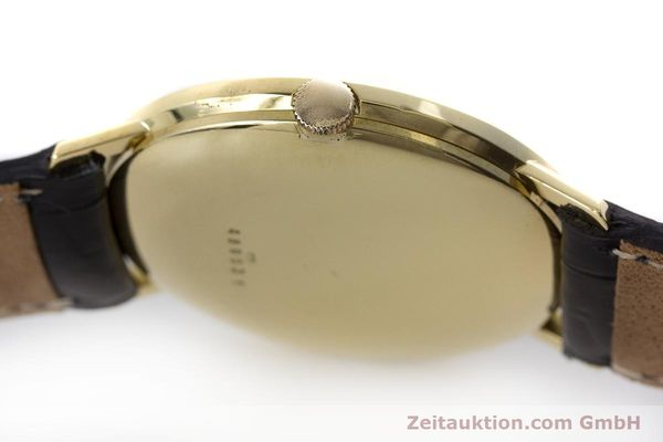 Used luxury watch Vacheron & Constantin * 18 ct gold manual winding Kal. 1014 Ref. 7811 VINTAGE  | 161184 11
