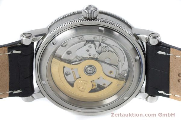 Used luxury watch Chronoswiss Regulateur steel automatic Kal. 122 Ref. CH1223  | 161187 10