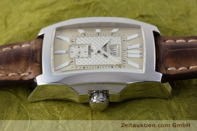BREITLING BENTLEY STEEL AUTOMATIC KAL. B16 ETA 2892A2 LP: 8630EUR [161214]