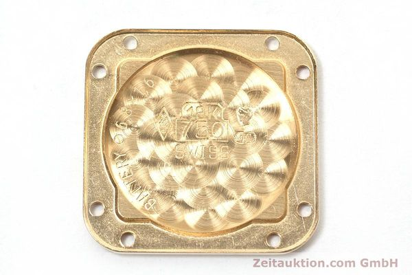 Used luxury watch Cartier Panthere 18 ct gold quartz Kal. 057 Ref. 1280  | 161228 10
