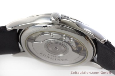 LONGINES FLAGSHIP STEEL AUTOMATIC KAL. L619.2 LP: 1220EUR [161234]