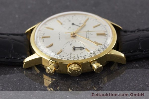 Used luxury watch Breitling Top Time chronograph gold-plated manual winding Kal. Venus 188 Ref. 2000 VINTAGE  | 161247 05