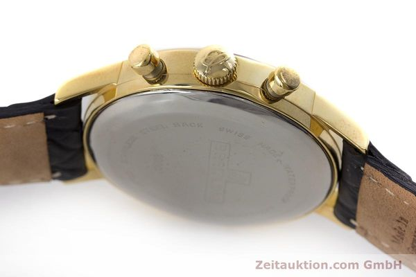 Used luxury watch Breitling Top Time chronograph gold-plated manual winding Kal. Venus 188 Ref. 2000 VINTAGE  | 161247 11