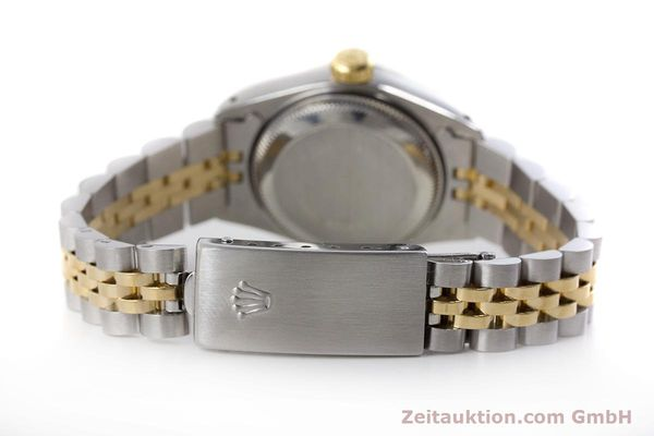 Used luxury watch Rolex Lady Datejust steel / gold automatic Kal. 2135 Ref. 69173  | 161258 12