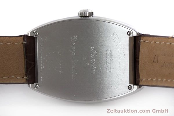Used luxury watch Franck Muller Casablanca steel automatic Kal. 2800 Ref. 2852  | 161293 09