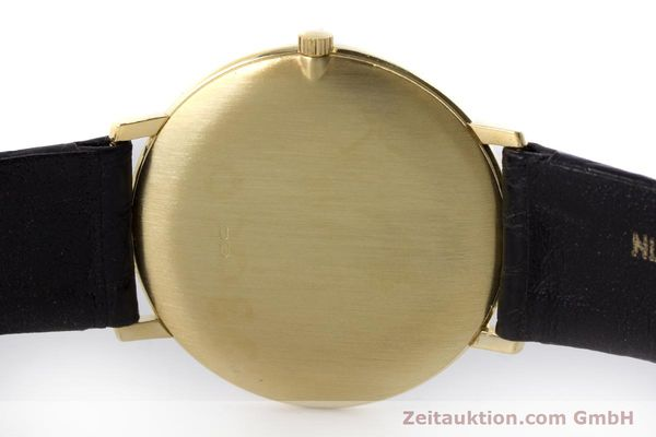 Used luxury watch Vacheron & Constantin * 18 ct gold manual winding Kal. 1003/1 Ref. 33060  | 161307 08