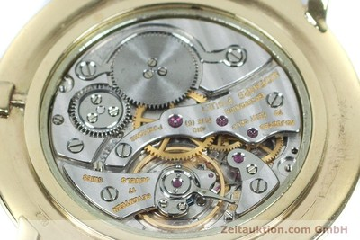AUDEMARS PIGUET 18 CT GOLD MANUAL WINDING KAL. 2003 VINTAGE [161311]