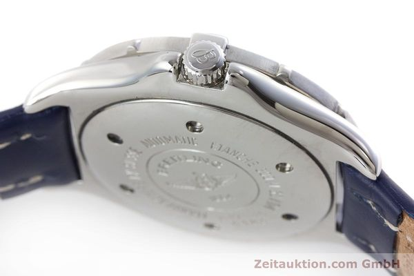 Used luxury watch Breitling Colt steel automatic Kal. B17 ETA 2824-2 Ref. A17035  | 161328 11