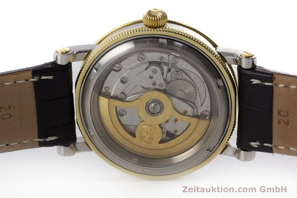 Used luxury watch Chronoswiss Regulateur steel / gold automatic Kal. 122 Ref. CH1222  | 161344 09