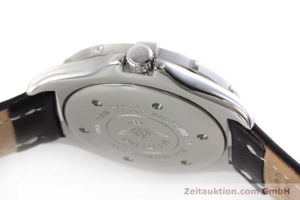 Used luxury watch Breitling Colt steel automatic Kal. ETA 2824-2 Ref. A17035  | 161354 08