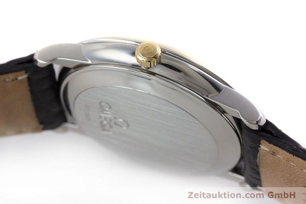 Used luxury watch Omega De Ville steel / gold automatic Kal. 1120  | 161383 11