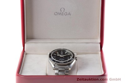 OMEGA SEAMASTER PLANET OCEAN CO AXIAL STAHL HERRENUHR 22005000 VP: 4800,- EURO [161384]