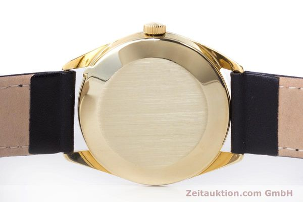 Used luxury watch IWC Portofino 18 ct gold automatic Kal. 8541 Ref. R810A  | 161390 08