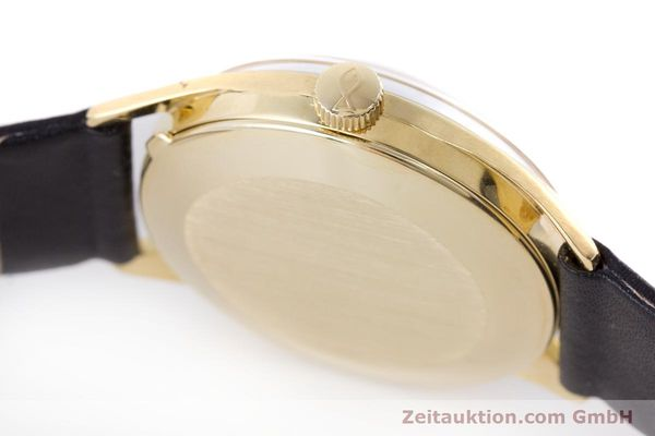 Used luxury watch IWC Portofino 18 ct gold automatic Kal. 8541 Ref. R810A  | 161390 11