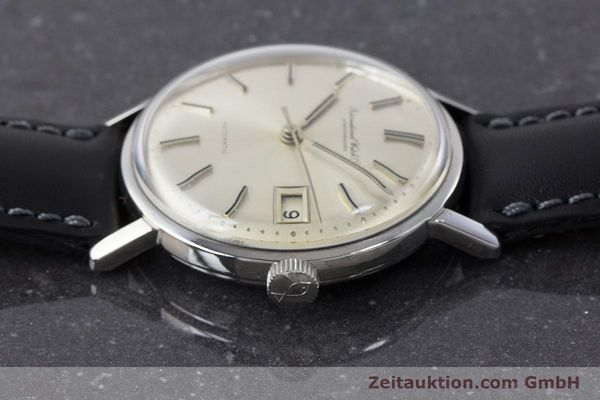 Used luxury watch IWC Portofino steel automatic Kal. 8541 Ref. 807A  | 161391 05