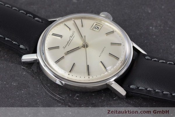 Used luxury watch IWC Portofino steel automatic Kal. 8541 Ref. 807A  | 161391 13
