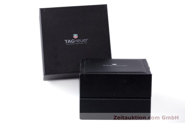 Used luxury watch Tag Heuer Monaco steel automatic Kal. 6 ETA 2895-2 Ref. WW2112  | 161416 06