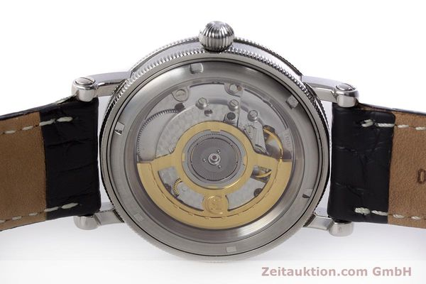 Used luxury watch Chronoswiss Kairos steel automatic Kal. ETA 2892A2 Ref. CH2823  | 161417 09