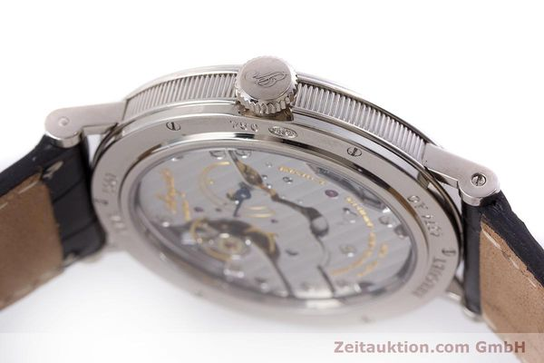 Used luxury watch Breguet Classique 18 ct white gold manual winding Kal. 511DR Ref. 5907  | 161427 08