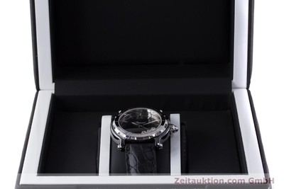 CHOPARD HAPPY SPORT CÉRAMIQUE / TITANE QUARTZ KAL. ETA 955.112 LP: 5380EUR [161435]