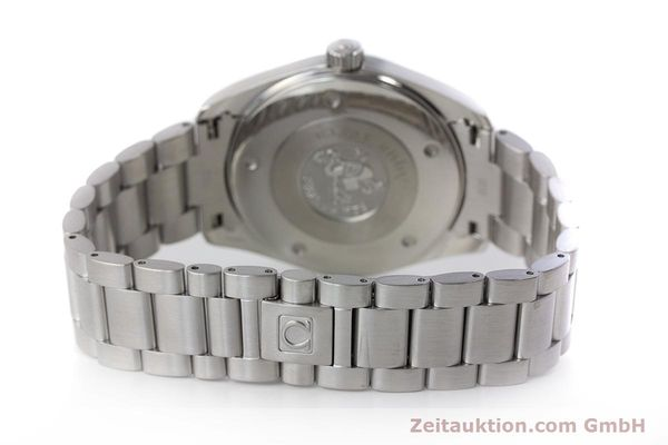 Used luxury watch Omega Seamaster steel quartz Kal. 1538 Ref. 25173000  | 161443 11