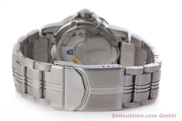 Used luxury watch Corum Admirals Cup steel automatic Kal. ETA 2892A2 Ref. 982.530.20  | 161446 11