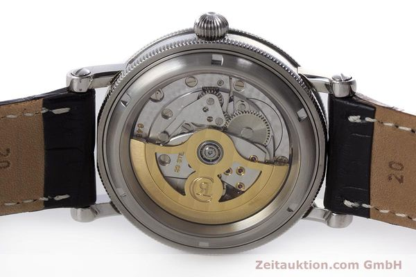 Used luxury watch Chronoswiss Regulateur steel automatic Kal. C122 Ref. CH1223  | 161453 09