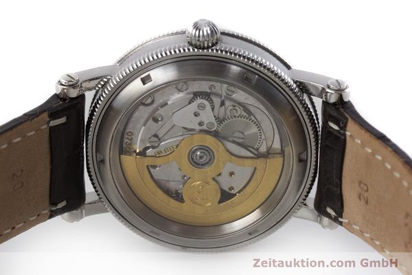 Used luxury watch Chronoswiss Tora steel automatic Kal. 123 Ref. CH1323  | 161454 09
