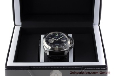 PANERAI LUMINOR MARINA STEEL AUTOMATIC KAL. OP III LP: 6000EUR [161484]