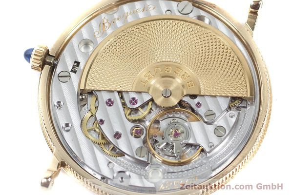 Used luxury watch Breguet Classique 18 ct gold automatic Kal. 2260  | 161526 10