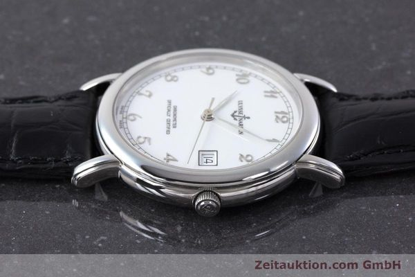 Used luxury watch Ulysse Nardin San Marco steel automatic Kal. ETA 2892-2 Ref. 133-77  | 161530 05