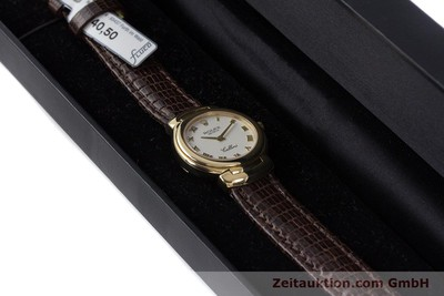 ROLEX CELLINI 18 CT GOLD QUARTZ KAL. 6620 LP: 8200EUR [161531]