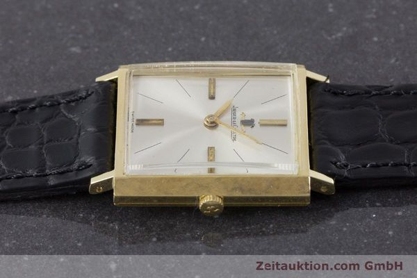 Used luxury watch Jaeger Le Coultre * 18 ct gold manual winding Kal. K818C Ref. 1932  | 161534 05