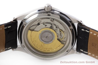 CHRONOSWISS PACIFIC HERRENUHR AUTOMATIK EDELSTAHL GLASBODEN VP: 3900,- EURO [161600]