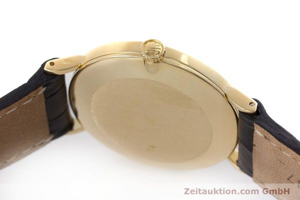 Used luxury watch Rolex Cellini 18 ct gold manual winding Kal. 1601 Ref. 4083  | 161619 12