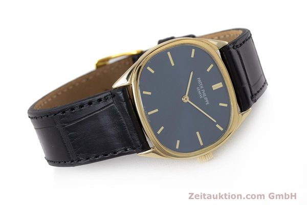 Used luxury watch Patek Philippe Ellipse 18 ct gold manual winding Kal. 23-300 Ref. 3545 VINTAGE  | 161755 03