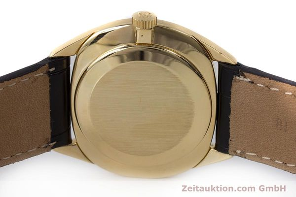 Used luxury watch Patek Philippe Ellipse 18 ct gold manual winding Kal. 23-300 Ref. 3545 VINTAGE  | 161755 09