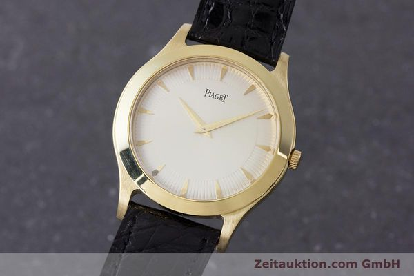 PIAGET ORO 18 CT CARICA MANUALE KAL. 9P2 [161757]