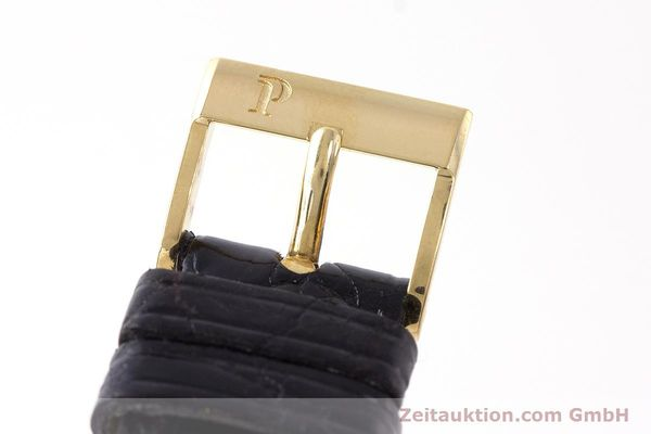 Used luxury watch Piaget * 18 ct gold manual winding Kal. 9P2 Ref. 91000 LIMITED EDITION | 161757 12