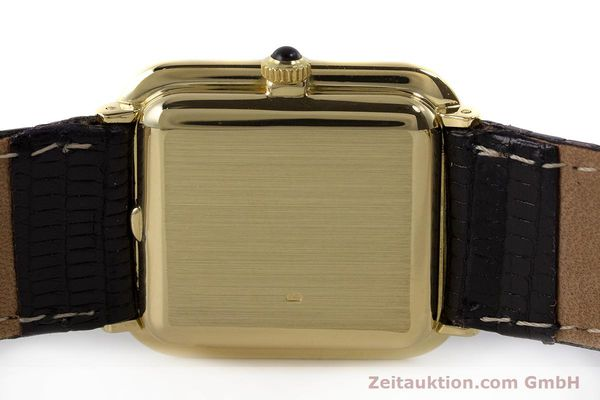 Used luxury watch Jaeger Le Coultre * 18 ct gold manual winding Kal. 841 Ref. 603XXX  | 161838 08