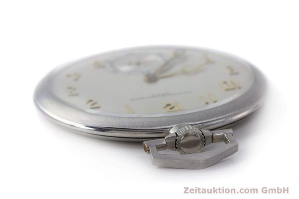 Used luxury watch Vacheron & Constantin Pocket Watch platinium manual winding VINTAGE  | 161839 08