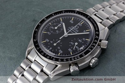 OMEGA SPEEDMASTER REDUCED CHRONOGRAPH AUTOMATIK HERRENUHR VP: 3020,- EURO [161847]
