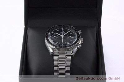 OMEGA SPEEDMASTER REDUCED CHRONOGRAPH AUTOMATIK HERRENUHR VP: 3020,- EURO [161850]