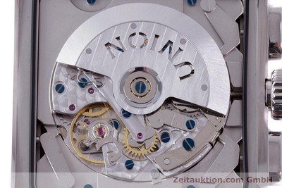 UNION GLASHÜTTE AVERIN CHRONOGRAPHE ACIER AUTOMATIQUE KAL. U7751 LP: 3100EUR [161856]