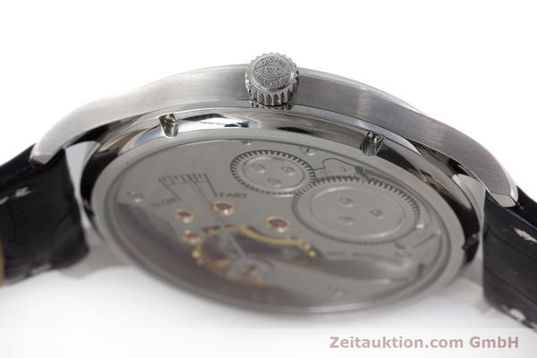 Used luxury watch IWC Portugieser steel manual winding Kal. C98295 Ref. 5454  | 161869 11